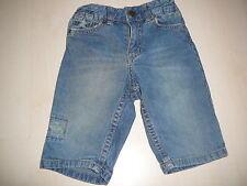 H & M geniale Jeans Hose Gr. 68 im Used Look !!