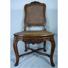 French Regence chair