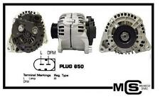 OE spec AUDI A4 2.4 2.5TDI 3.0 Quattro 00-07 A6 3.0 Quattro 01- Lichtmaschine