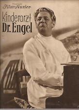 BFK Nr. 2583 Kinderarzt Dr. Engel (Paul Hörbiger)
