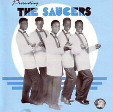 The saucers-the saucers-Best of CD!