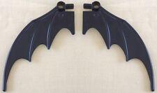 LEGO 2 x Black Bat Mobile Wings for Batman Car 6864