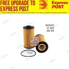 Wesfil Oil Filter WCO37 fits BMW 5 Series 530 i (E39),530 i V8 (E34),535 i (E