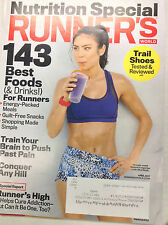 Runner's World Magazine Stefanie Corgel April 2017 071017nonr