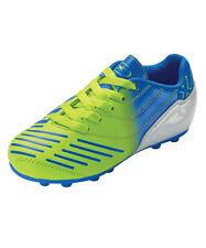 YOUTH SOCCER futbol shoes CLEATS Xara VELOCITY NIB