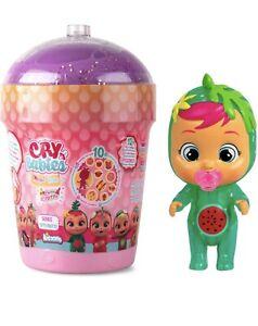 Cry Babies Magic Tears Tutti Frutti NEW
