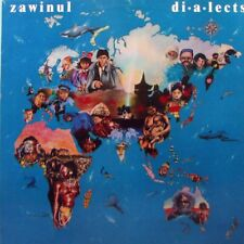 ZAWINUL Dialects LP - Weather Report