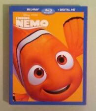 disney pixar  FINDING NEMO  BLU RAY