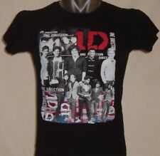 ONE DIRECTION Collage - UNISEX Small T-shirt