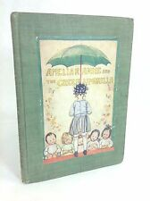 Constance Heward AMELIARANNE and the GREEN UMBRELLA ~ Susan Beatrice Pearse 1920