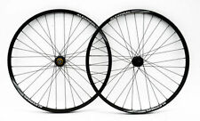 Dirt Jumper Bicycle Front Wheels