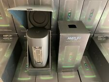 Ubiquiti AmpliFi Alien WiFi Wi-Fi 6 AX Mesh tri-band Router 2.4/5 GHz