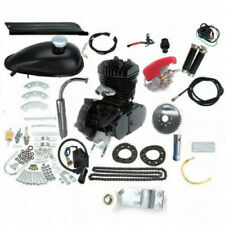 Cdhpower Black 2 stroke Engine Kit for Motorized Bike-super Pk80-66cc/80cc