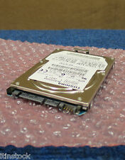"Toshiba MK8032GSX - 2.5"" 80GB Laptop SATA Hard Disc Drive HDD"
