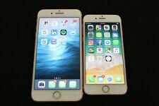 Apple iPhone 7 Plus & Apple iPhone 6S (Rose Gold)