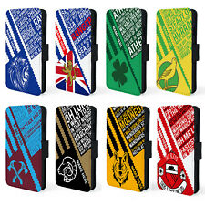 Retro Football iPhone X XR XS Case Vintage Phone Cover Personalised RF