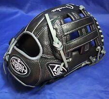 "Louisville Slugger Omaha LOMRB17115(11.5"") Infield Glove(Right Handed Throw)"