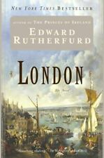 London   Edward Rutherfurd