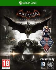 Batman Arkham Knight Jeu Xbox One