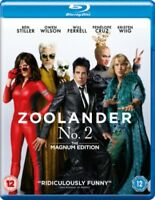 Zoolander 2 Blu-Ray Nuevo Blu-Ray (8306986)