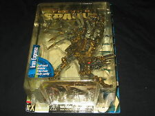 TECHNO SPAWN 1999 IRON EXPRESS SERIES 15 MCFARLANE COLLECTIBLE ACTION FIGURE NEW
