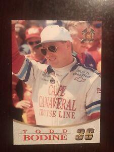 1997 SB Motorsports #77 - Todd Bodine