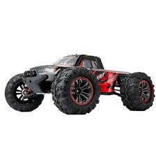 XLF X-04 1/10 4WD 2.4G 60km/h Brushless Big Foot Monster RC Car