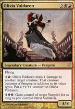 Olivia Voldaren - Vampire - Innistrad  - Magic mtg -
