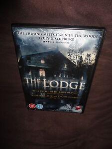 The Lodge (DVD, 2013) Horror