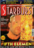 STARBURST Magazine July 1997 - The Fifth Element (Issue 227)