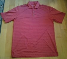Nike Dri Fit mens golf shirt size S