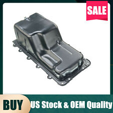 30% OFF Engine Oil Pan for Ford 2008-02 Lincoln 2008-02 OE 2L1Z6675AA 2L1Z6675BA