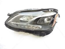 2014 2016 Mercedes Benz W212 Right Passenger LED Headlight 2128205239 For Parts
