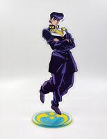 JOJO's Bizarre Adventure Higashikata Josuke Acrylic Stand Figure Gift