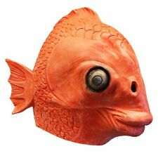 Fish Face Mask by Off the Wall Toys  One Size