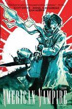 American Vampire Vol. 3 by Snyder, Scott