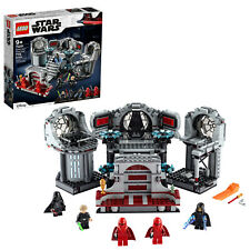 LEGO Star Wars: Return Of The Jedi Death Star Final Duel 75291 (775 Pieces)