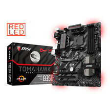 Placa base B350 Tomahawk MSI