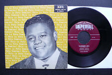 EP Fats Domino - This Is Fats - USA Imperial w/ Pic