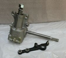 CLASSIC FIAT 124 Spider AS BS STEERING BOX for Left Hand Drive vehicle BRAND NEW