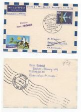 Decimal 1 German & Colonies Postal History Stamps