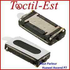 Pour Huawei Ascend P7 Haut Parleur interne Ecouteur Oreillette Earpiece Speaker