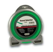 "Oregon 21-265 Gatorline Round String Trimmer Line .065"" Diameter 1/2-Pound Donut"