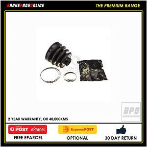 for Suzuki Vitara SE416/SZ416 7/88- 5/99 1.6L Outer CV Boot Kit Fr COB-062