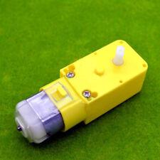 Single-shaft TT Motor DC3-6V Gear Motor Ratio 1:48/1:120 For DIY Smart Car
