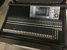 Yamaha LS9 - 32 with ATA case. All New Faders.