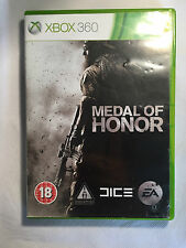 MEDAL OF HONOR FOR THE XBOX 360
