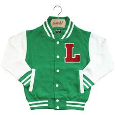 Abbigliamento verde per bambine dai 2 ai 16 anni dal Regno Unito