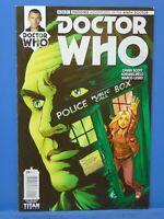 Doctor Who #9 Ninth Doctor Variant Edition Titan Comics CB10789