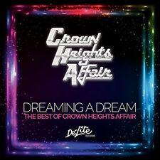 Crown Heights Affair - Dreaming a Dream: B.O. Crown Heights Affair [New CD] UK -